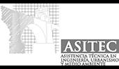 Logo Asitec - Zenit Drones