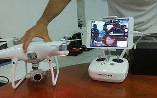 Tecnologia dron y sus aplicaciones laborales3-Zenit Drones