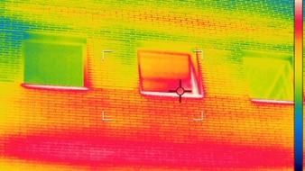Termografía - Zenit Drones