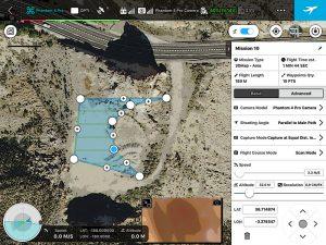 EdicionEdición de Área Mapa 3D_3D_map_area
