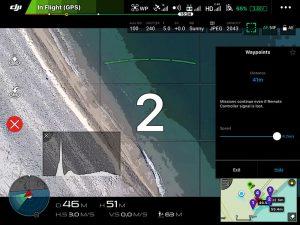 DJI GO GS PRO - Plano 2