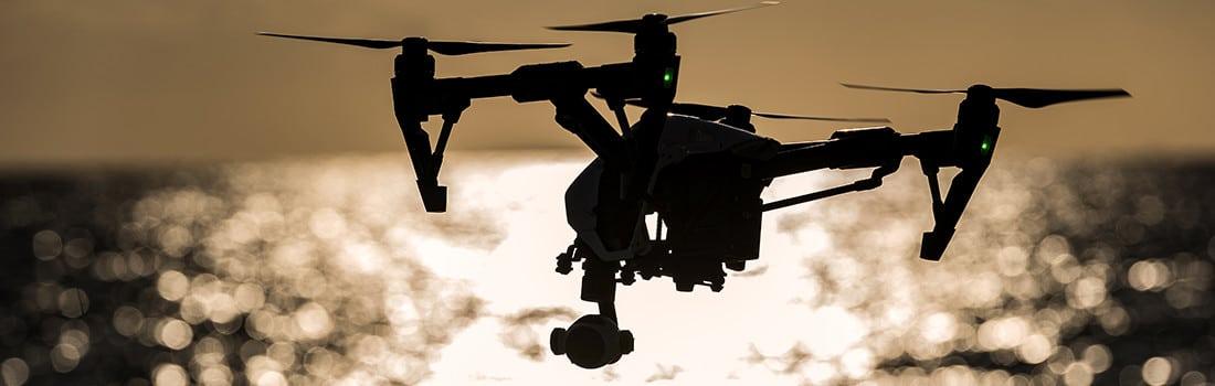Grabación Aérea - Zenit Drones