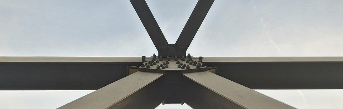 Inspección y Revisión de Infraestructuras Industriales - Zenit Drones