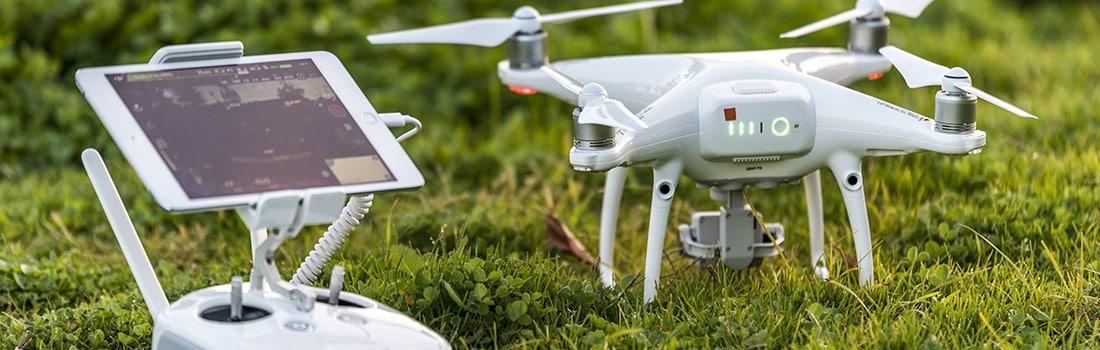 Grabación Audiovisual desde Puntos de Vista Diferentes - Zenit Drones