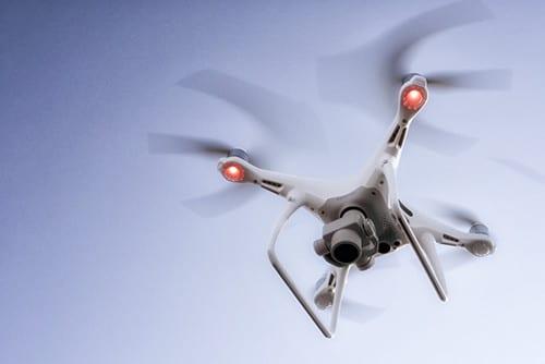 Sobre Zenit Drones