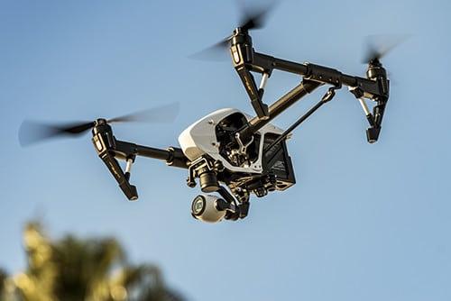 Sobre Nosotros - Zenit Drones