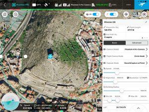 Dji-GS-Pro-3D-Map-POI-Building-Radius---Zenit-Drones--