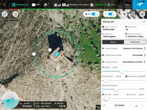 Dji-GS-Pro-3D-Map-POI--Flight-Radius--Zenit-Drones--