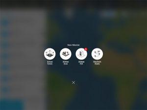 Dji GS Pro 3D Map POI_Misiones - Zenit Drones -