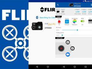 App_Flir_UAS_Zenit_Drones