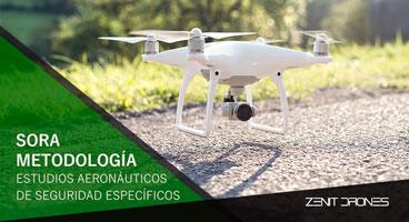 Metodologia-SORA-Estudios-Aeronauticos-Seguridad-Especificos-Zenit--Drones--