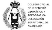 Colegio Oficial de Ingeniería Geomática y Topográfica. Delegación Territorial de Andalucía.