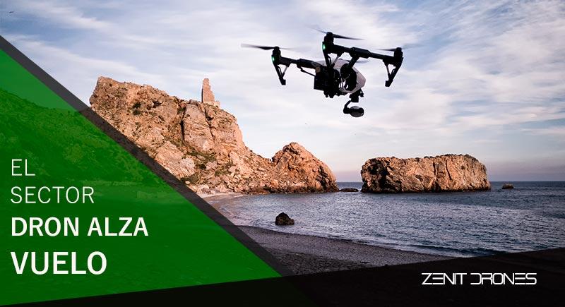 DRONES_ALZAN_VUELO_Zenit_drones_
