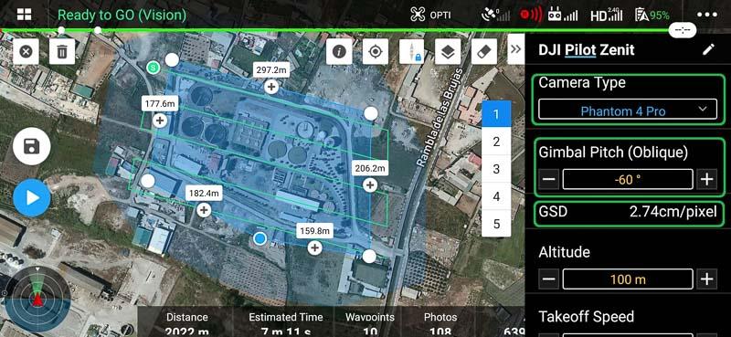 6_Nombre_mision_DJI_PILOT_Zenit_Drones