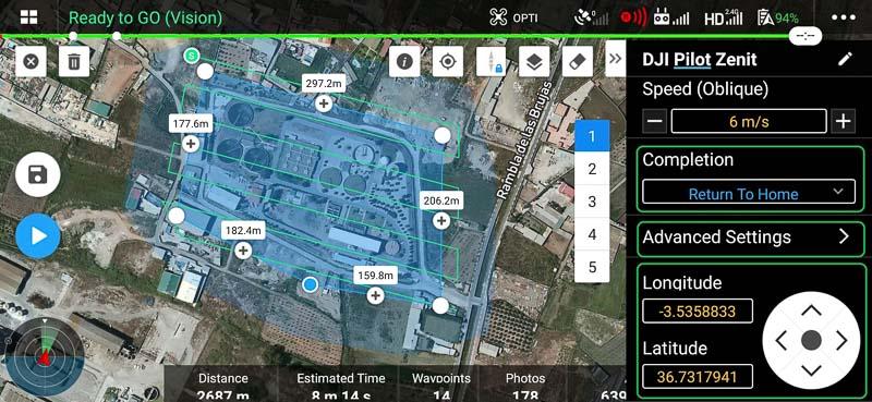9_Acciones_finalizacion_limites_DJI_PILOT_Zenit_Drones